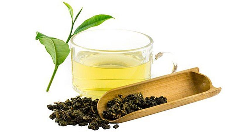 Fordeler med Oolong te