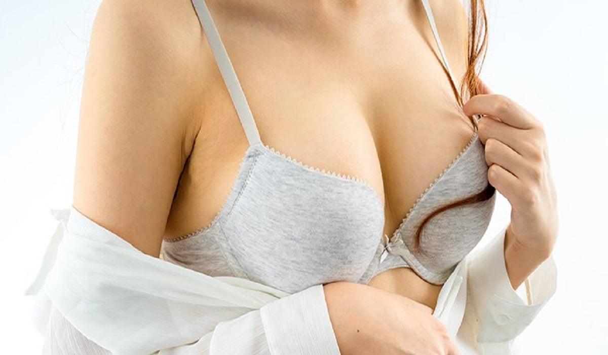 Brystkirurgi etter brystkreft
