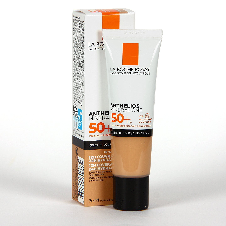 La Roche-Posay solbeskyttende produkter